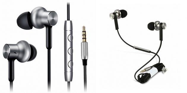 Xiaomi Mi In-Ear Headphones Pro HD