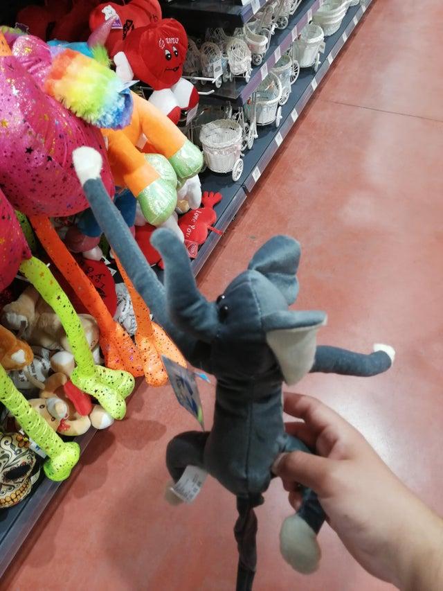 15 суровых и беспощадных детских игрушек