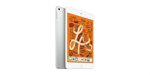 Подарки на 23Февраля: планшет iPad mini