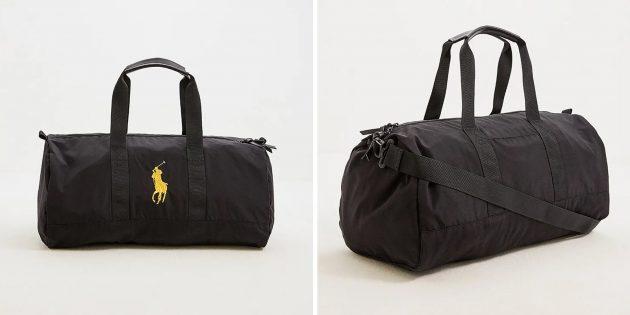 Спортивная сумка Polo Ralph Lauren