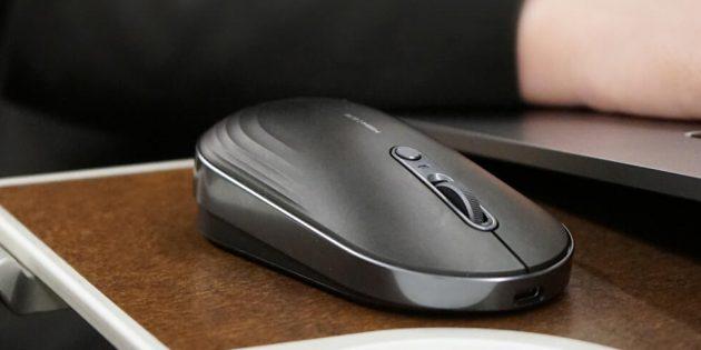 Xiaomi представила умную клавиатуру и мышку