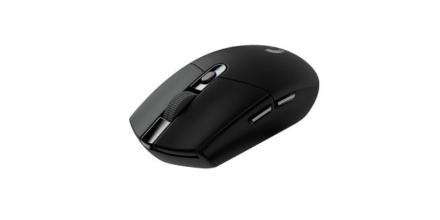 Гаджеты в подарок мужчине: мышь Logitech G305
