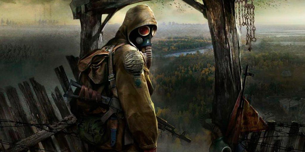 Всю серию S.T.A.L.K.E.R. и ещё 7 игр распродают за 399 рублей вместо 12 625