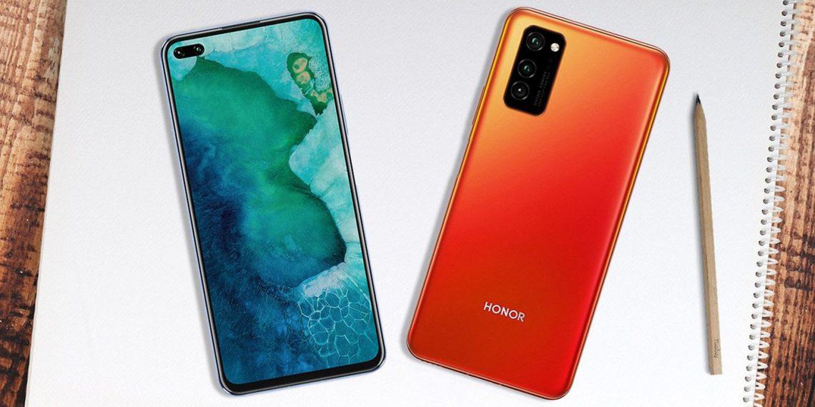 Huawei представила 5G-флагман View30 Pro