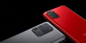 Samsung представила три флагмана GalaxyS20. Вот всё, что о них нужно знать
