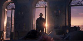 В новом трейлере фильма «Не время умирать» представили заглавную песню от Билли Айлиш