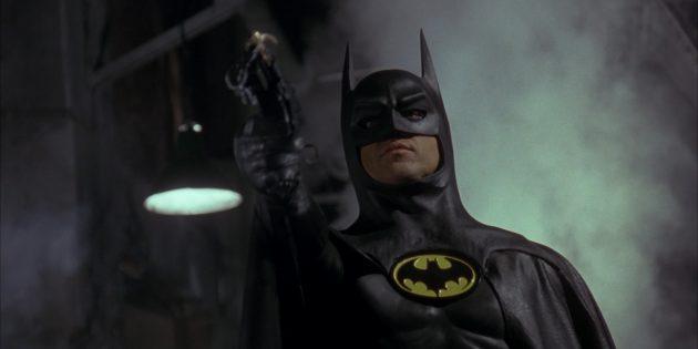 Лучшие фильмы про супергероев: «Бэтмен»