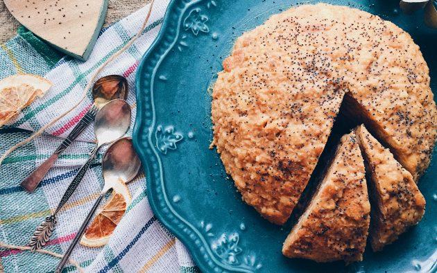 Торт «Муравейник» с варёной сгущёнкой
