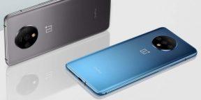 Цена дня: OnePlus 7T за 29801рубль с JD (без пошлин)