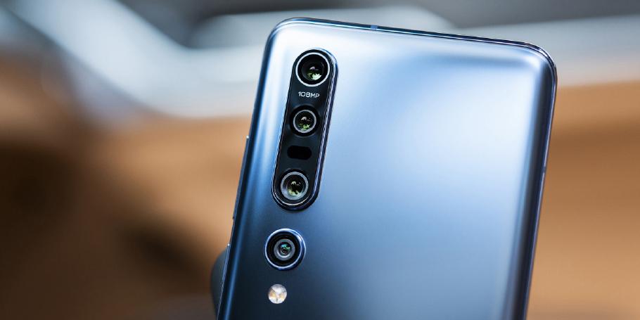 Xiaomi Mi 10 Pro признан лучшим смартфоном для фото