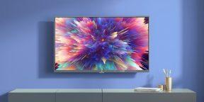 Цена дня: 32-дюймовый телевизор Xiaomi Mi TV 4A за 8 590 рублей
