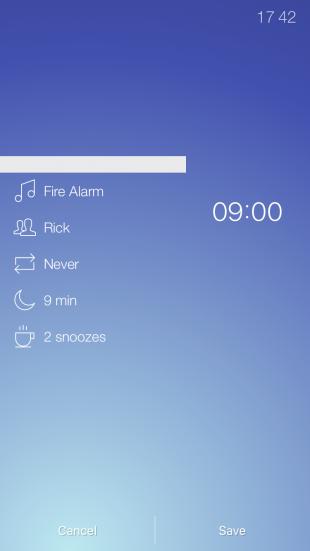 4 крутых альтернативных будильника для iPhone - Лайфхакер