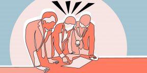 Как составить бизнес-план, который поможет прийти к успеху