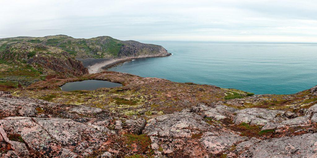 Удивительные места России: Кольский полуостров (Мурманская область)