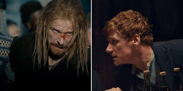 Стало известно, кто сыграет Ламберта и Койона во втором сезоне «Ведьмака»