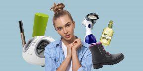 Находки для женщин: самые полезные и интересные товары