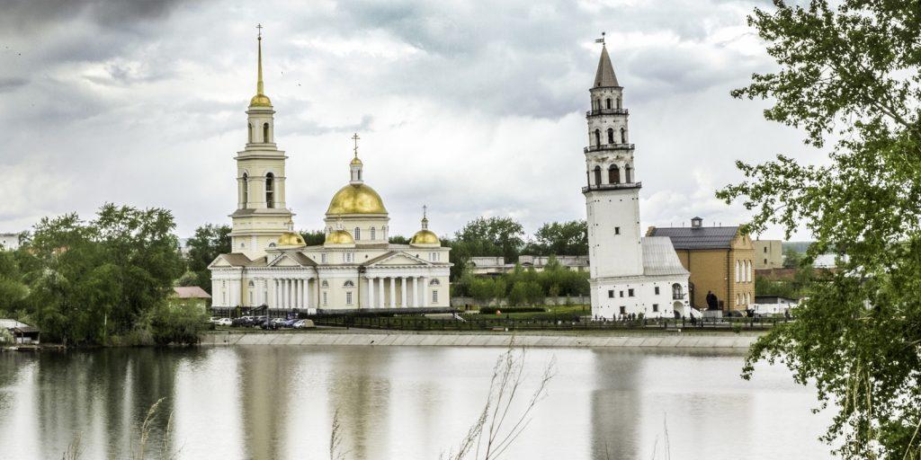 Невьянская башня (Свердловская область)