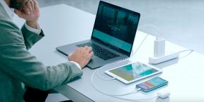 Штука дня: HyperJuice — адаптер, способный заряжать два ноутбука одновременно