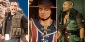 Видео дня: Джеки Чан, Брюс Ли и другие известные актёры в роли персонажей Mortal Kombat 11
