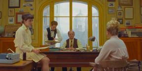 Вышел невероятно красивый трейлер фильма «Французский диспетчер» Уэса Андерсона