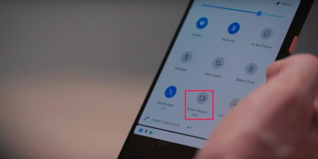 7 главных нововведений в первой сборке Android 11