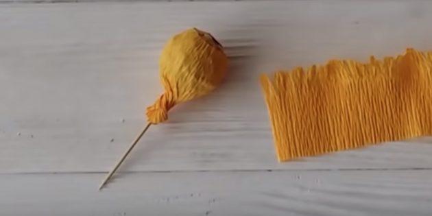 Заверните конфету