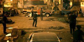 Вышел первый трейлер фильма ужасов «Пила: Спираль» с Крисом Роком