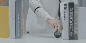 Xiaomi представила доступную электронную рулетку Small Q Ruler