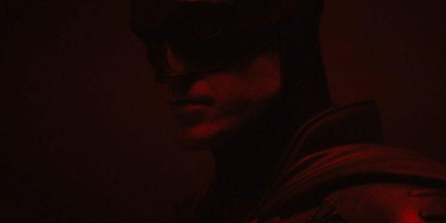 Мэтт Ривз показал Роберта Паттинсона в костюме Бэтмена