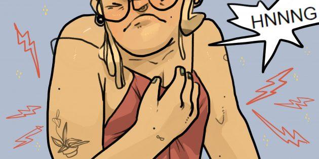 24 причины боли в груди, включая смертельно опасные