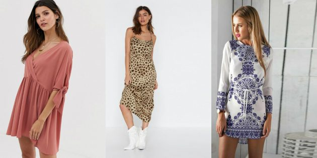 магазины платьев на aliexpress: HDY Group Limited