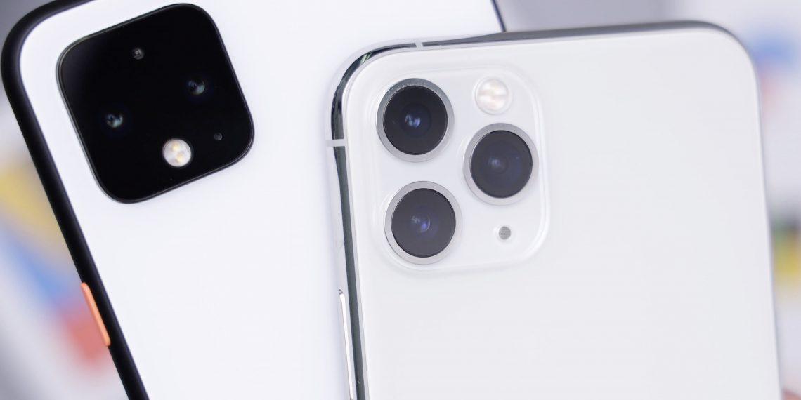 8 народных советов для перехода с Android на iPhone - Лайфхакер