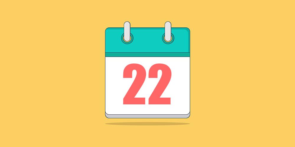 22 апреля назначили выходным днём. Вы рады?