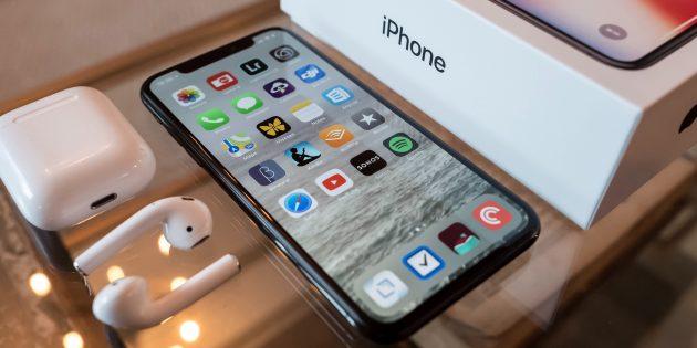Apple может разрешить пользователям выбирать приложения по умолчанию