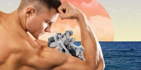 Как круговые тренировки помогают быстрее худеть и качать мышцы