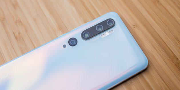 Xiaomi Mi Note 10Pro