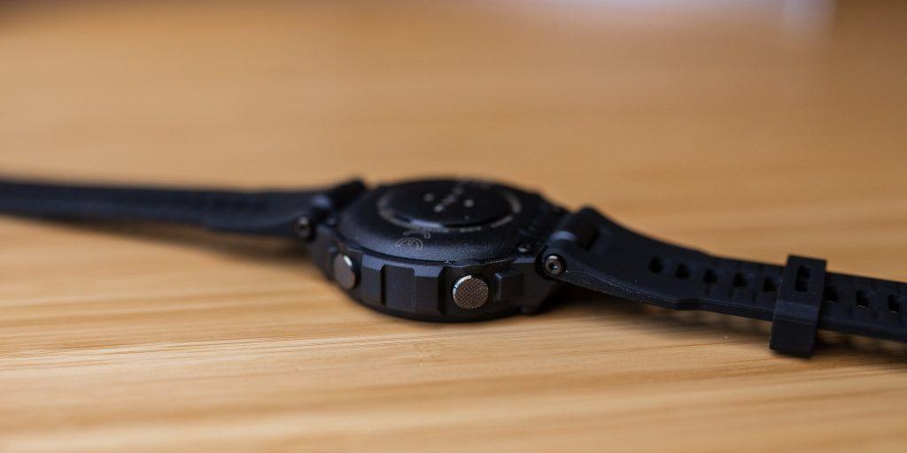 Часы Amazfit T-Rex