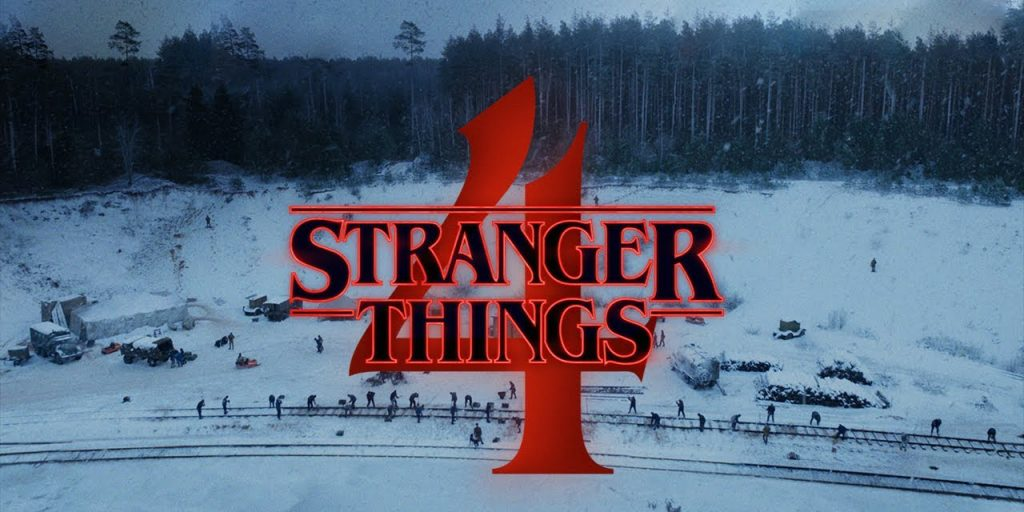 Хоппер, Хоппер, Хоппер: реакция интернета на трейлер 4 сезона «Очень странных дел»