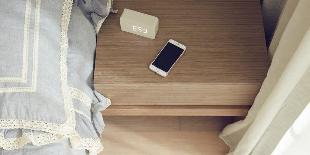 4 крутых альтернативных будильника для iPhone