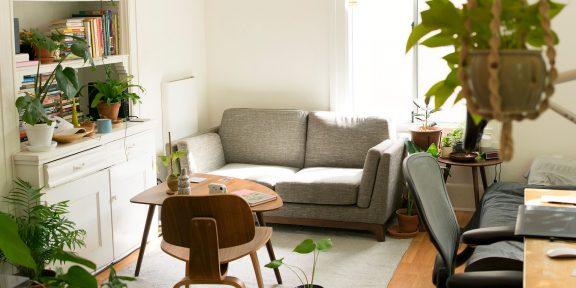 5 недорогих вещей, которые сделают дом уютнее