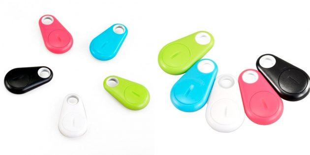 Bluetooth-трекер
