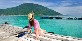5 причин поехать на Лангкави вместо Бали или Таиланда