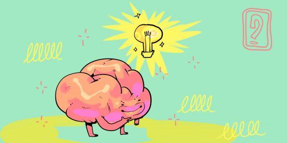 20 коротких загадок для поддержания мозга в тонусе