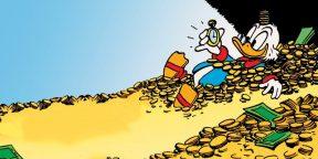 Сколько у вас должно быть денег, чтобы входить в 10% богатейших людей мира