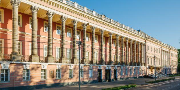 Причины переехать в Лефортово: жить в районе с историческим наследием