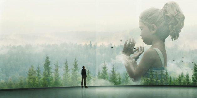 Кадр из сериала «Разрабы».
