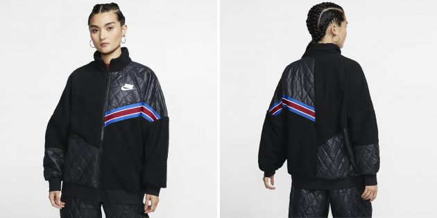 Женская куртка Nike