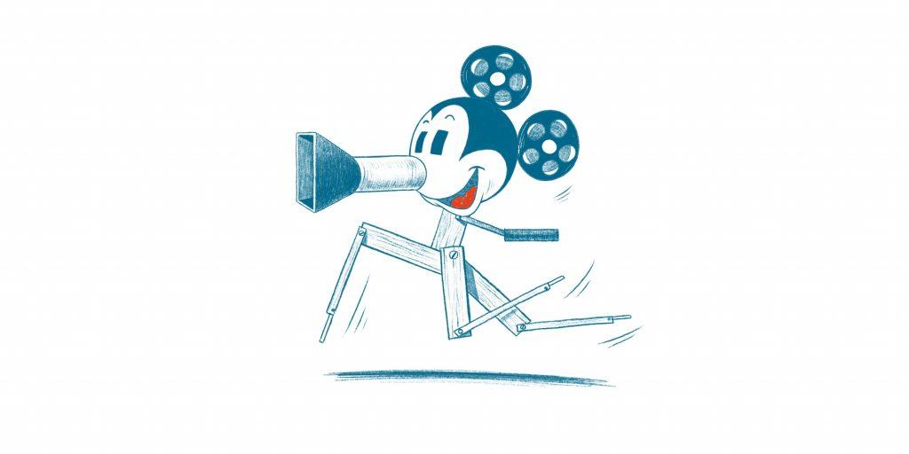 «Как смотреть кино» Антона Долина