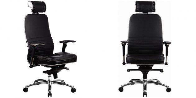 Кресло «Метта»