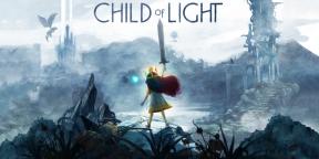 Ubisoft раздаёт атмосферную Child of Light бесплатно и навсегда